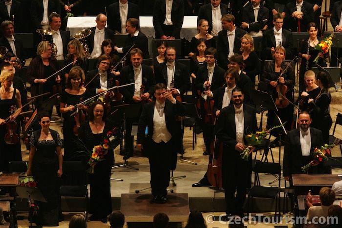 Dvorak Prague Festival