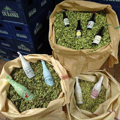 De Ranke Brewery