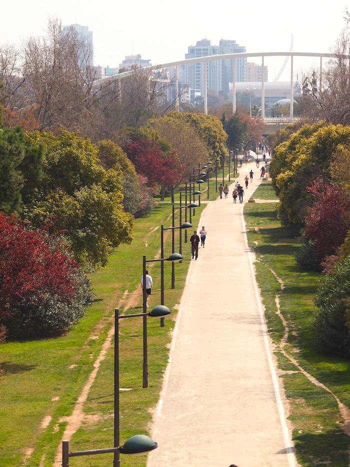 Turia Gardens