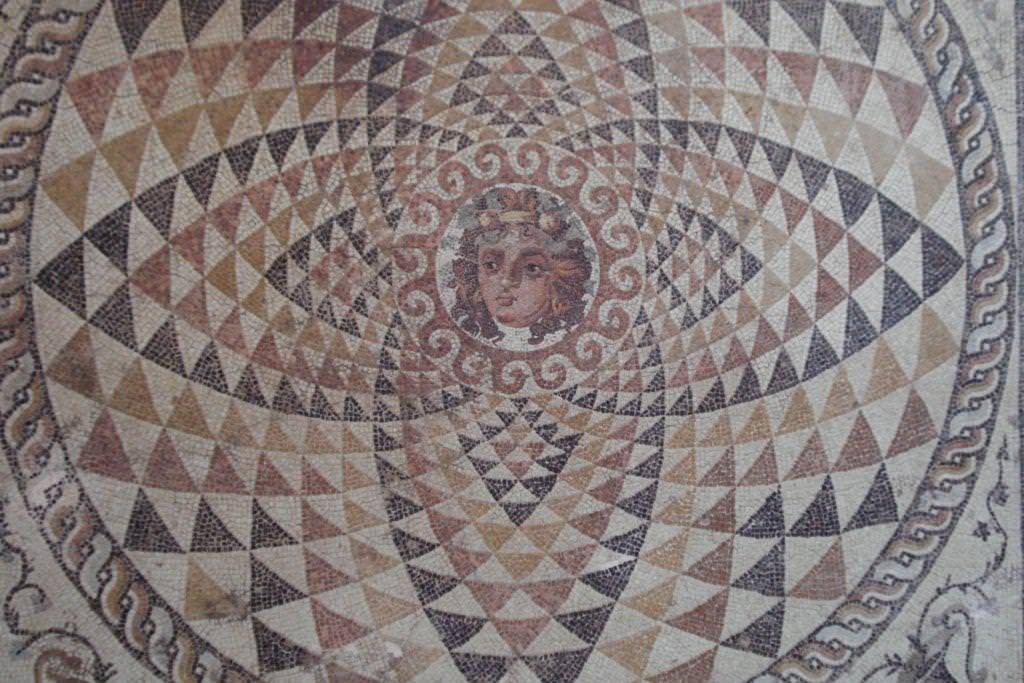 Museum Mosaic