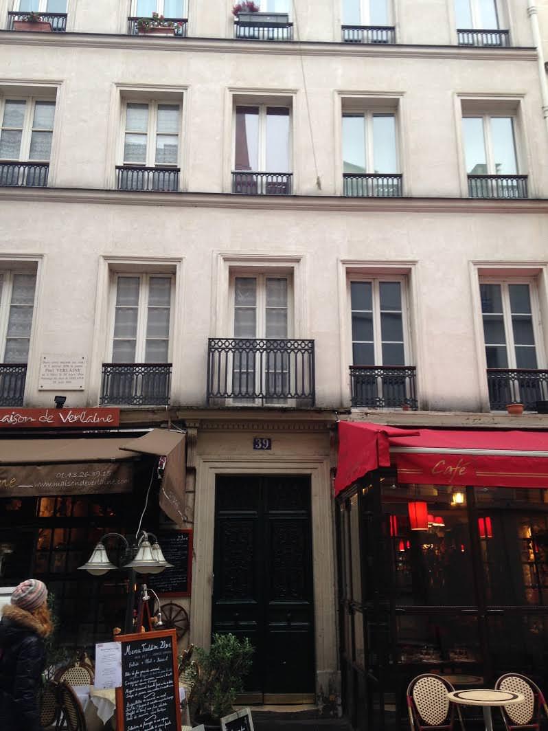 39 Rue Descartes