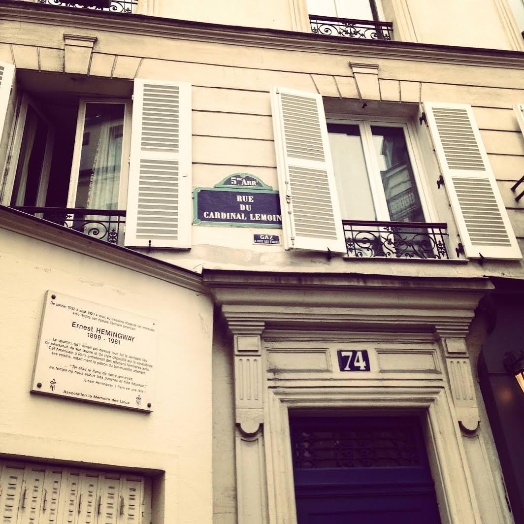 74 Rue du Cardinal Lemoine