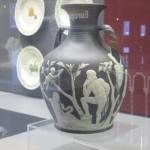 Ancient Roman cameo glass, 'Portland vase'