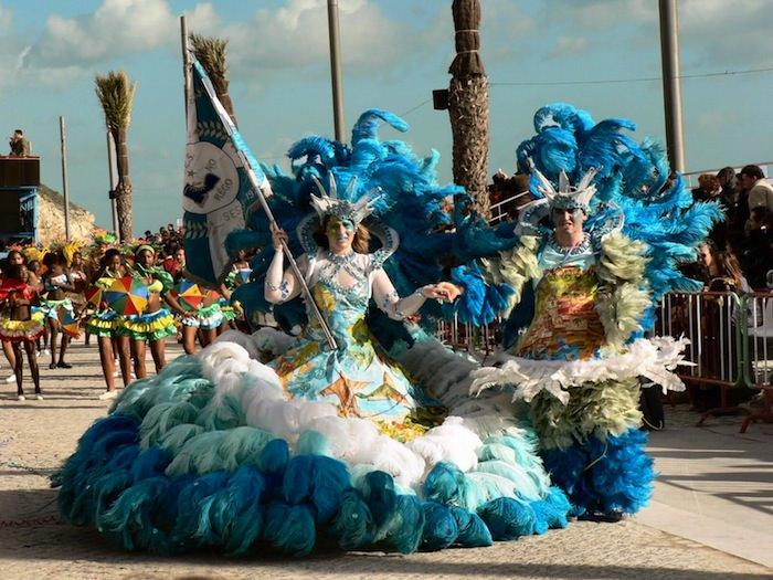 Portugal's Carnival