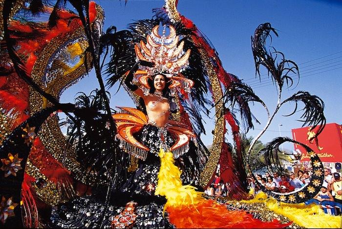 Carnival de Tenerife