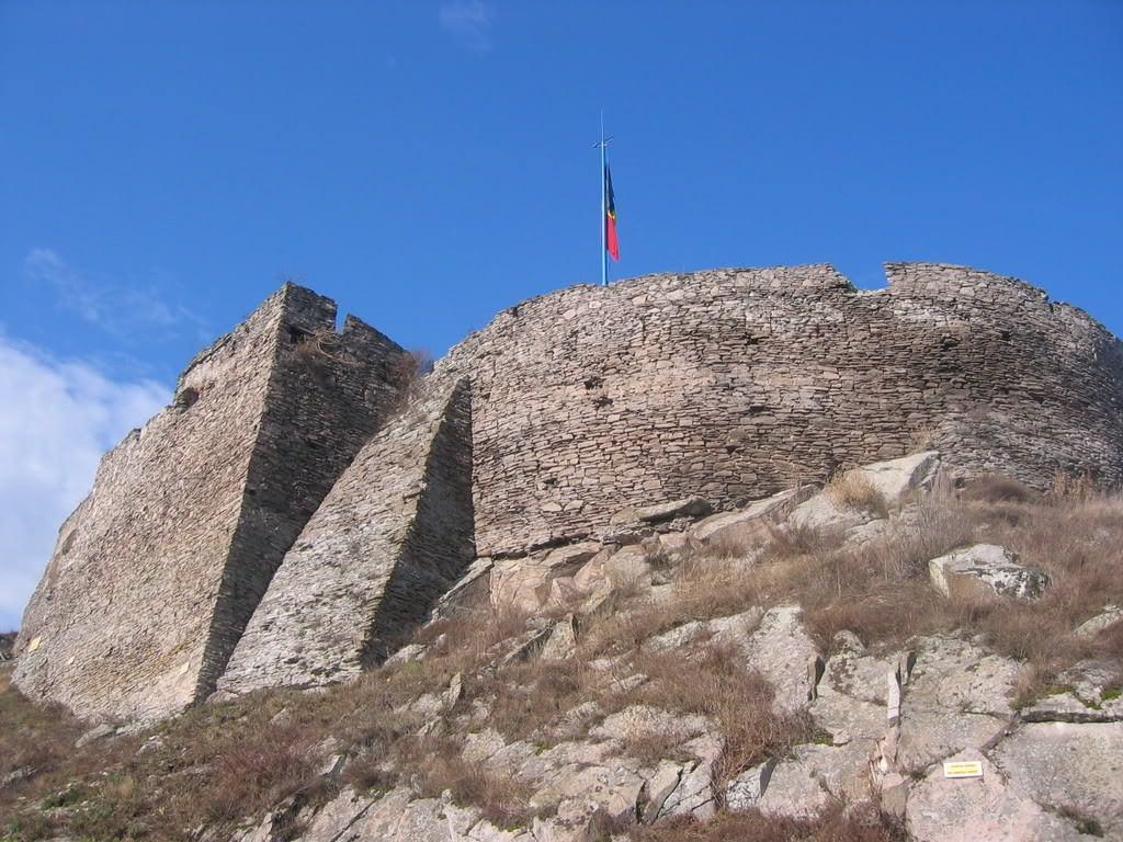 Deva Castle