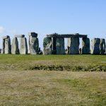 Stonehenge dominates Salisbury Plain