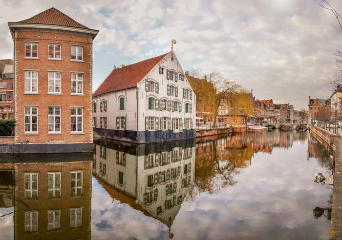 Visit These Less-known Towns in Belgium