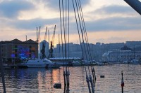 Genoa on Foot – Cultural Immersion the Quick Way