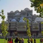 Kosovo National Library