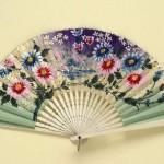 Folding Fan of the 1920s