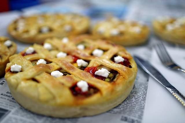 British meat pie -Flickr