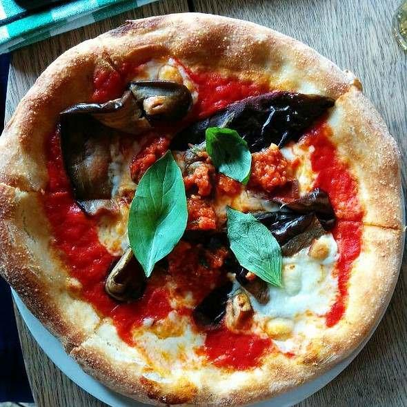 Pizza East London