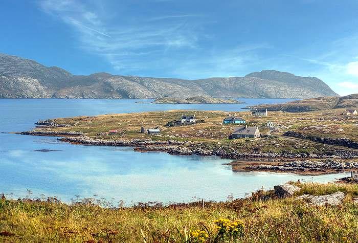 The Sound of Eriskay