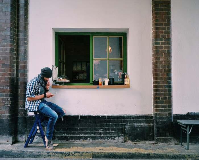 Concierge Coffeehouse