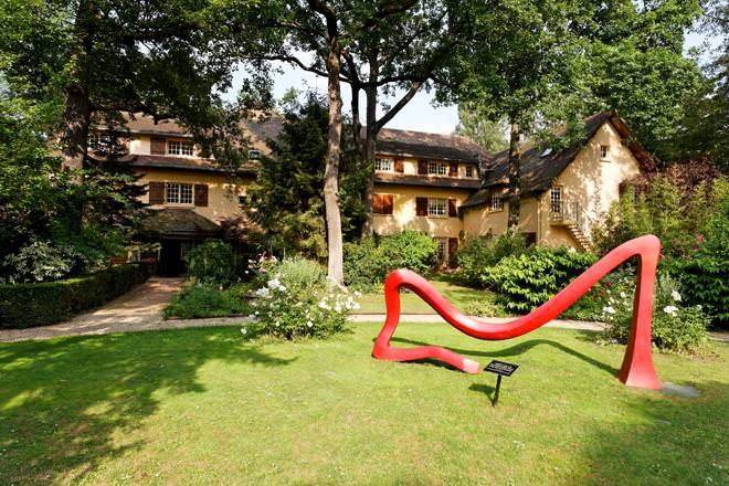 Hotel Cazaudehore Le Forestiere