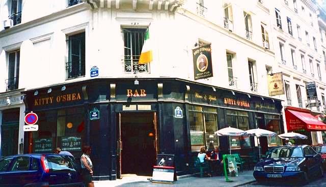 Kitty O'Shea's Pub