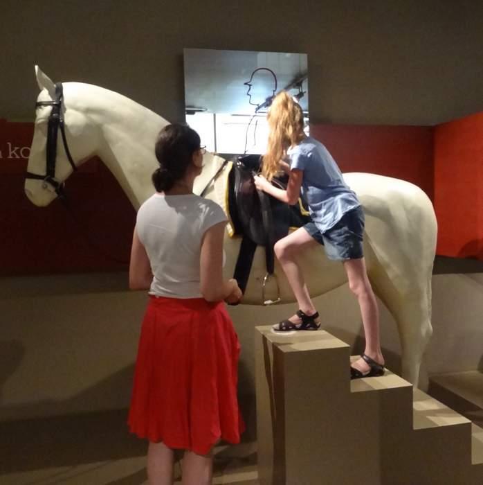 Lipikum horse museum