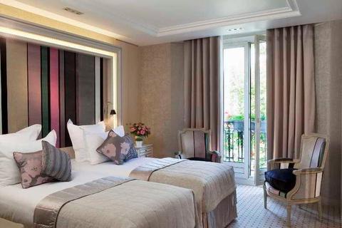 Hotel Madison , paris