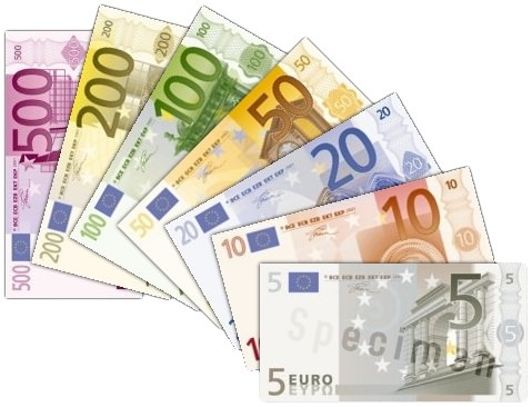 pre-trip planning includes obtaining euro bank notes in advance