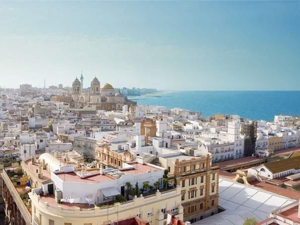 coast of Andalucia
