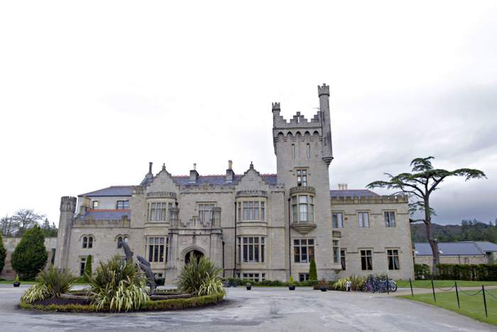 The Lough Eske Castle Hotel