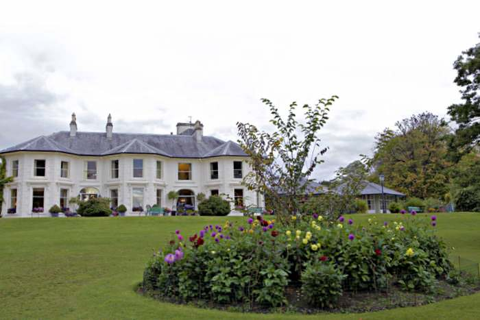 The Rathmullan House