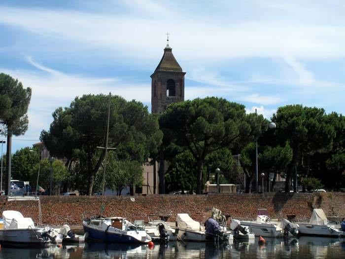 Rimini Marina