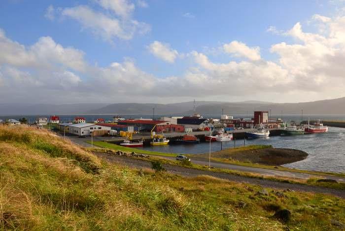harbor in Patreksfjörður in the Westfijords ©K.D. Leperi-All Rights Reserved-001