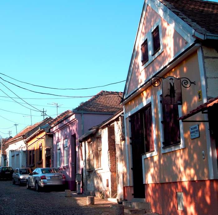 Zemun Street