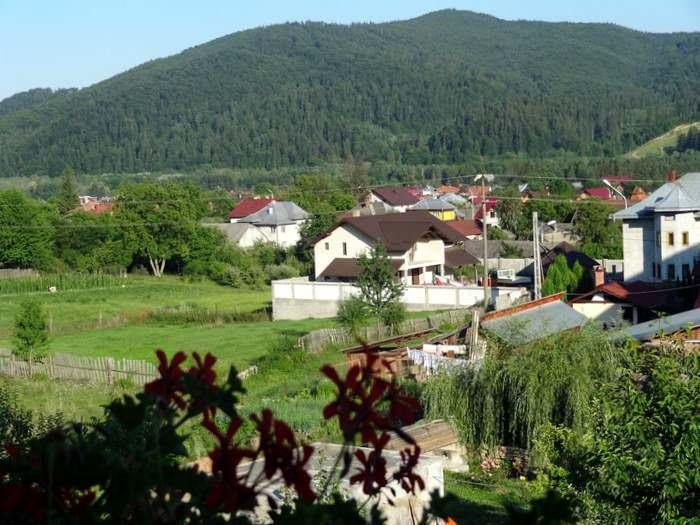 Maramureș country