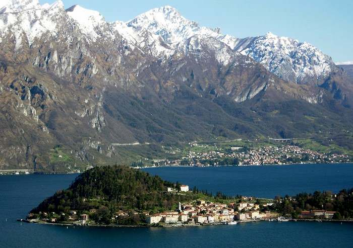 Lovely Lake Como: a great spot for Spring Travel in Europe