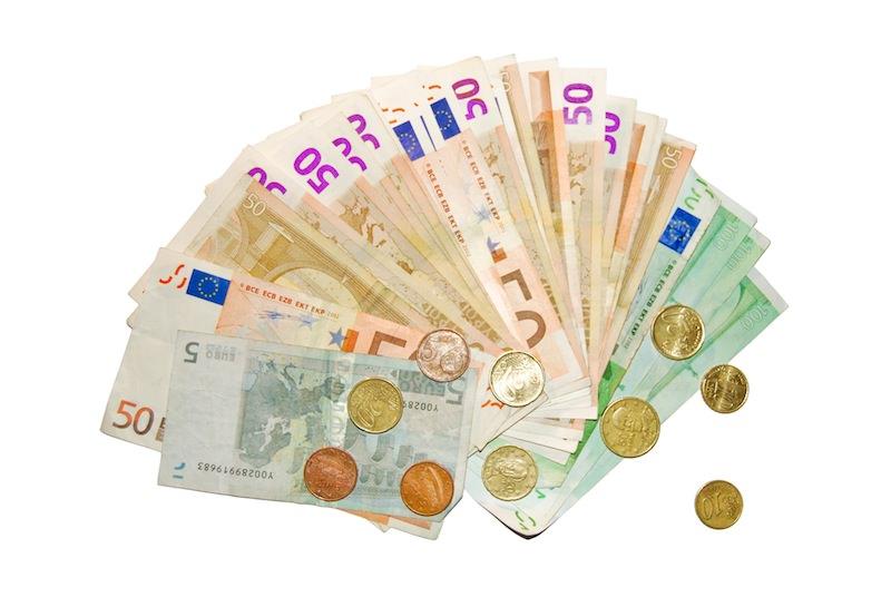 Paris Insider tip: bring Euros