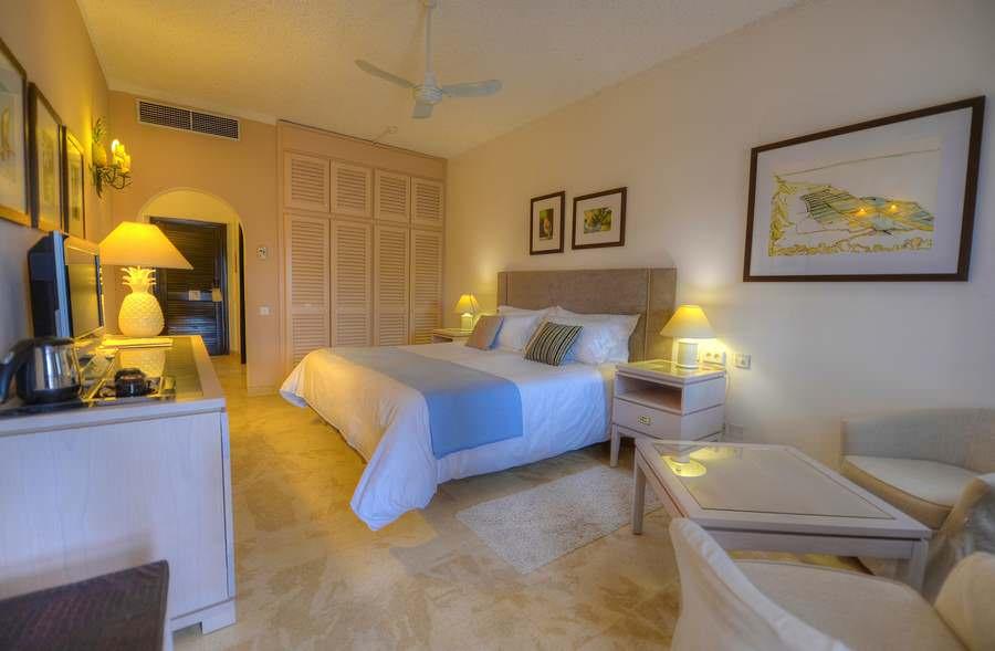 Suite in Ta Cenc, lodging in Malta