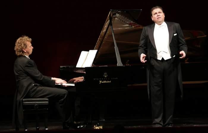 Music at La Scala