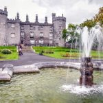 Kilkenny Castle is one of Ireland's premier castles