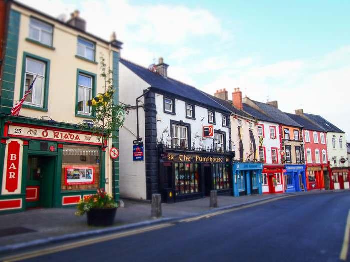 Kilkenny Pubs