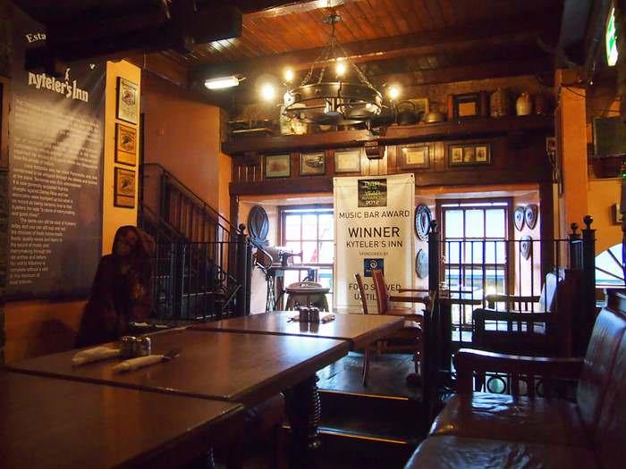 Kyteler's Inn, Kilkenny