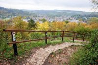 The Müllerthal Trail: Exploring Luxembourg on Foot