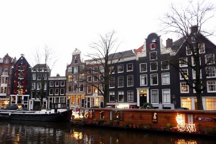 Book a short-stay Apartment in Amsterdam