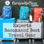 Travel Gear & Resources
