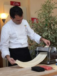 Hotel Plaza e de Russie in Viareggio – Cooking Class in a Michelin-Starred Restaurant
