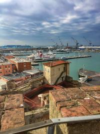 Port Livorno – A Charming Seaside City